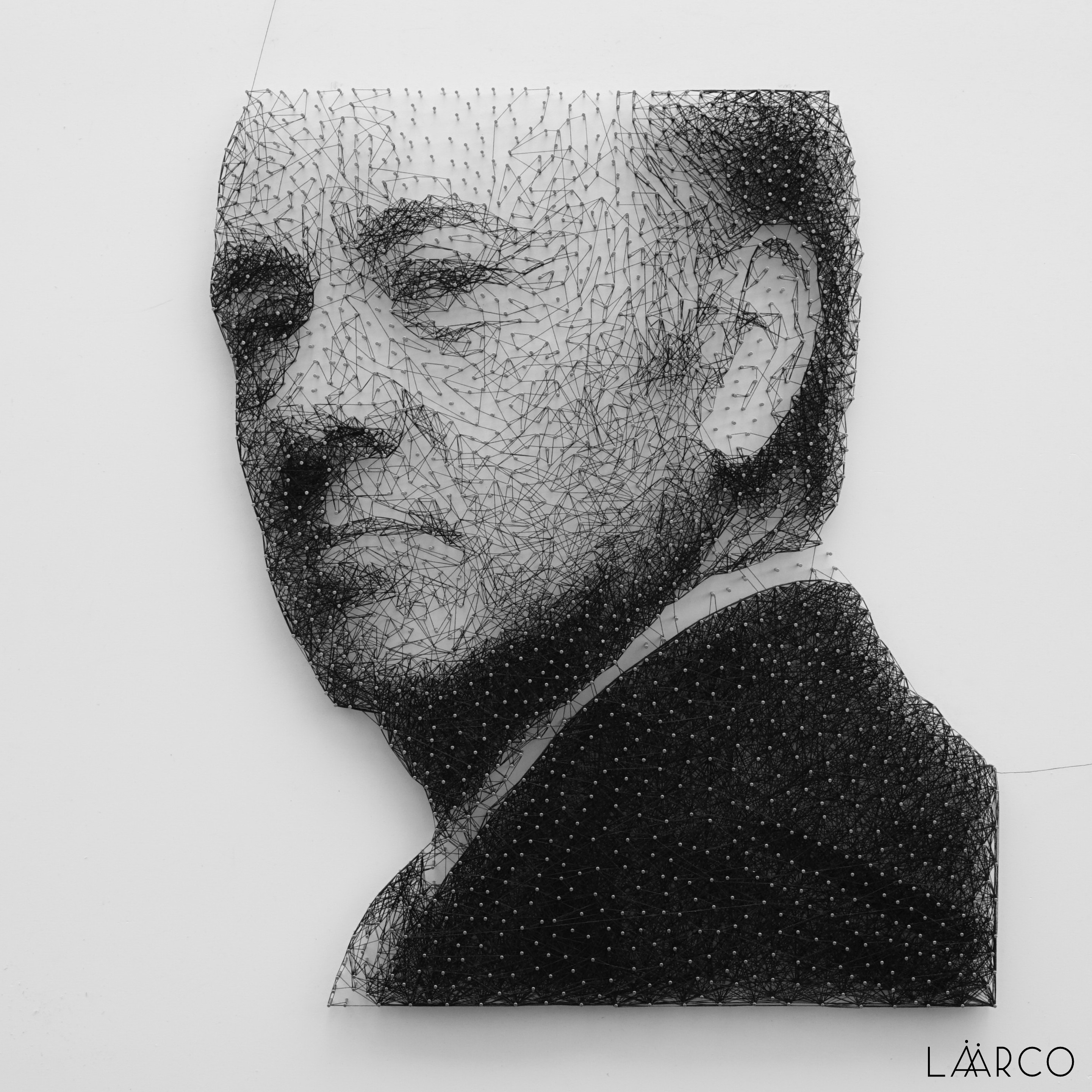 Frank Underwood (Kevin Spacey) - House of Cards